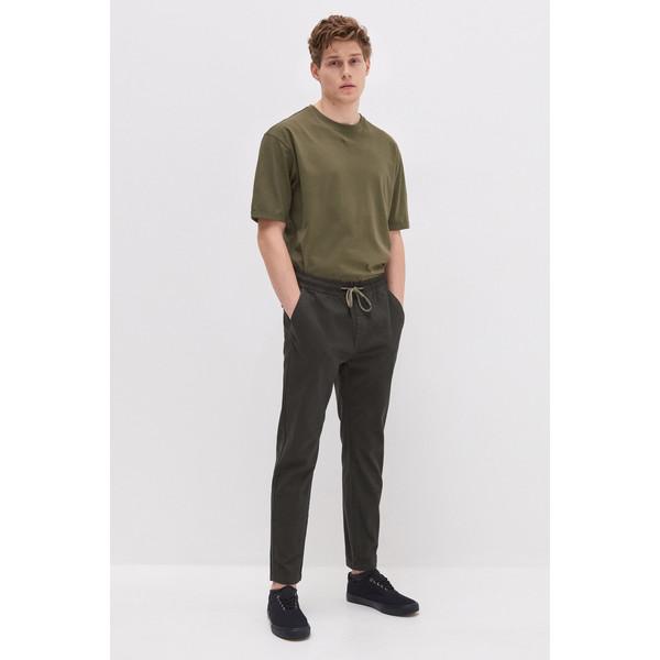 House Spodnie carrot YQ152-91X