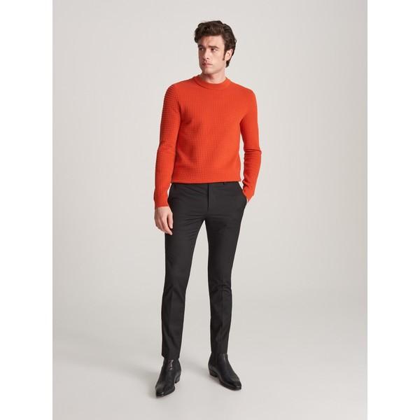 Reserved Sweter z bawełną oragniczną XK570-23X