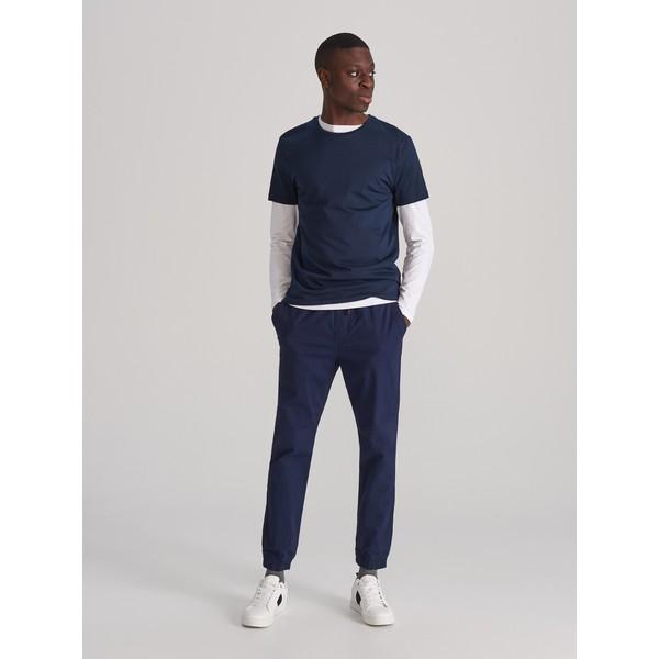 Reserved Spodnie jogger XL633-59X