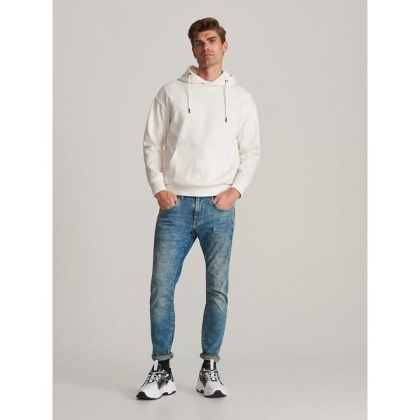 Reserved Spodnie jeansowe slim XN076-57J