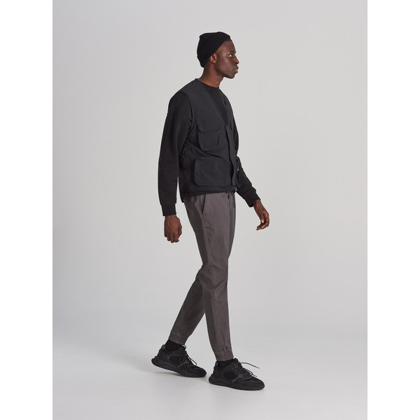 Reserved Spodnie jogger XL633-90X