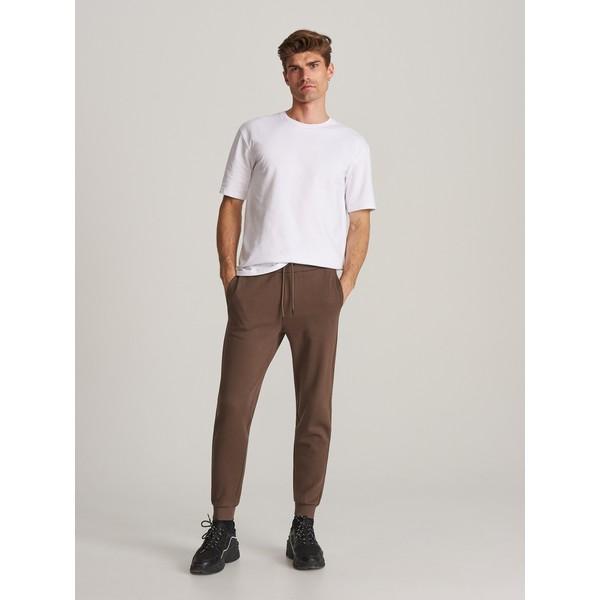 Reserved Spodnie dresowe XQ036-88X