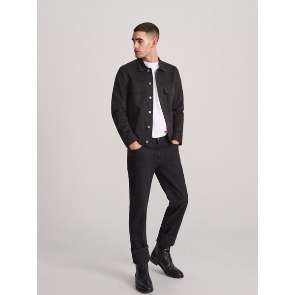 Reserved Spodnie jeansowe regular XJ152-99J
