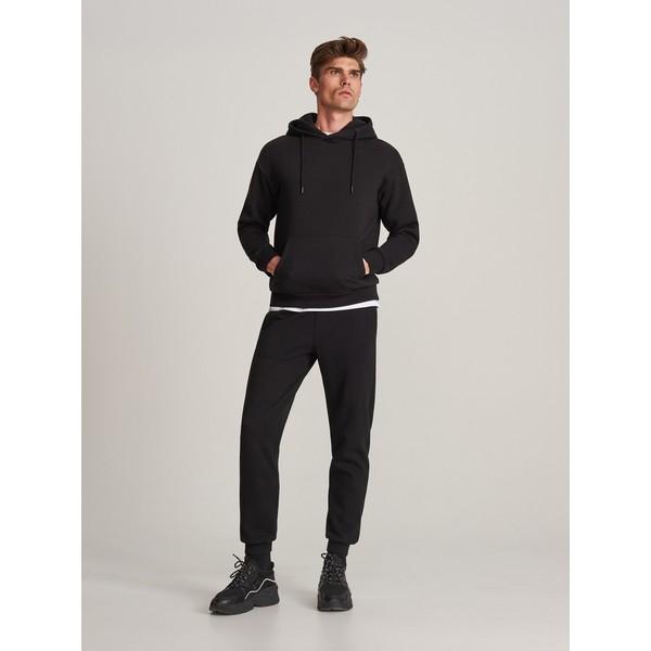 Reserved Spodnie dresowe XQ036-99X
