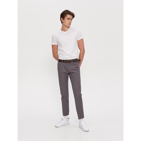 House Spodnie chino slim XL008-09X