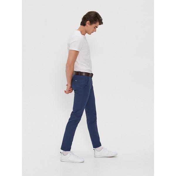 House Spodnie chino slim XL008-59X