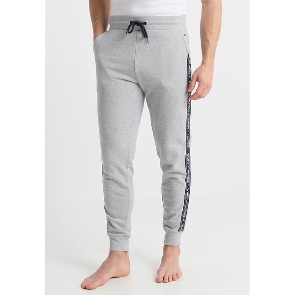 Tommy Hilfiger TRACK PANT Spodnie od piżamy grey TO182L00B