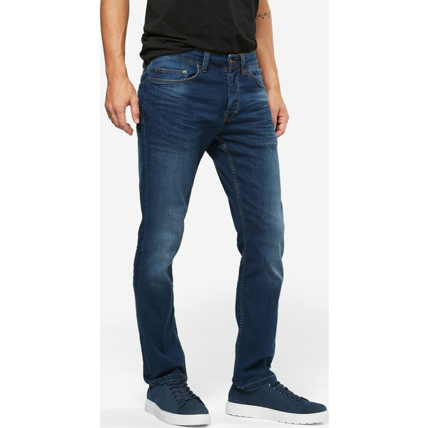 Only & Sons Jeansy 'WEFT MED BLUE 5076 PK' ONS0254001004000