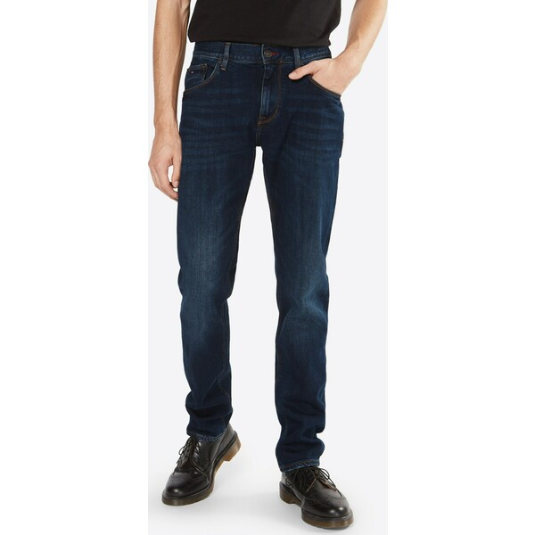 TOMMY HILFIGER Jeansy 'Core Bleecker' THS1550001000001