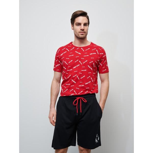 Reserved Piżama Johnny Bravo YD180-33X