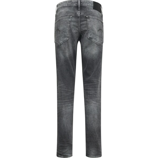 G-Star RAW Jeansy '3301 Tapered' GST0375034000002