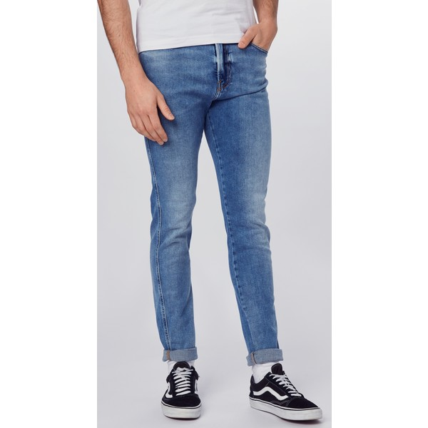 DIESEL Jeansy 'D-ISTORT' DIL1791003000005