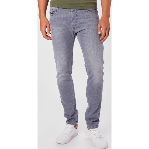 DIESEL Jeansy 'D-LUSTER' DIL1790004000004