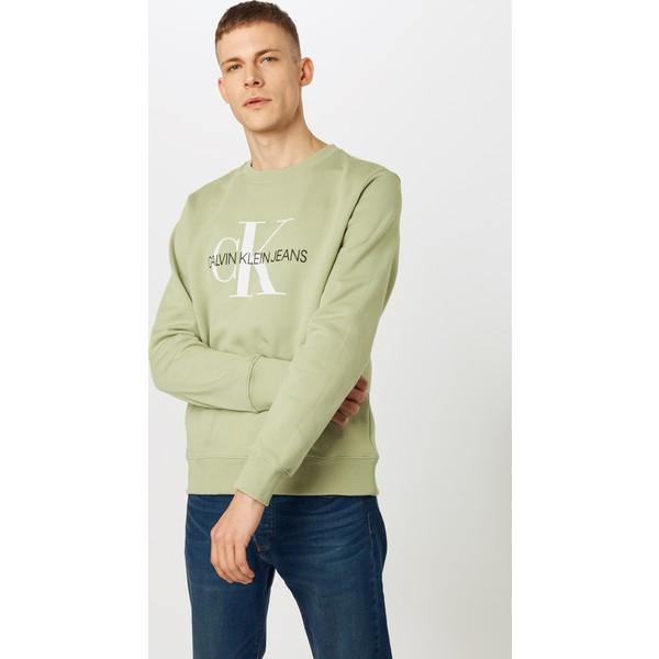 b'Calvin Klein Jeans Bluzka sportowa CAL2136001000004'