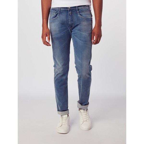 REPLAY Jeansy 'Anbass' REP1397013000001
