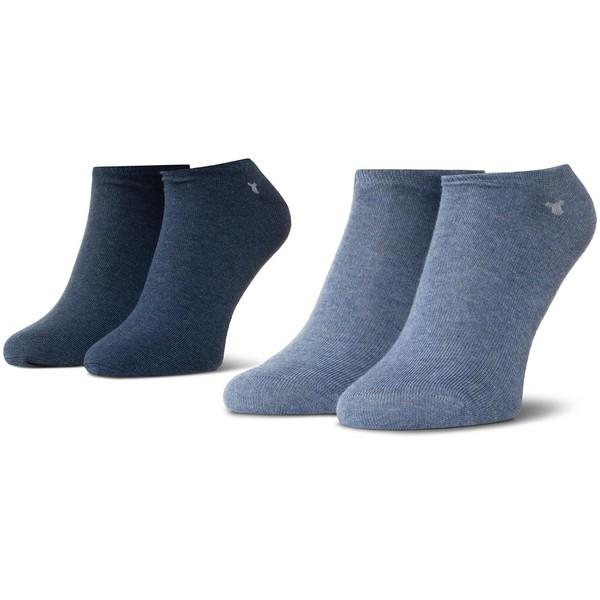 Tom Tailor 90190C 35-38 blue/dark blue Niebieski