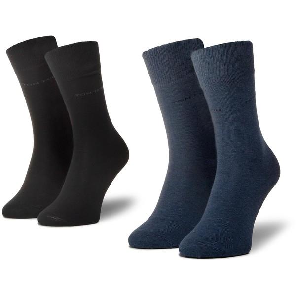 Tom Tailor 9002P 39-42 blue/black Niebieski