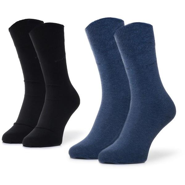 Tom Tailor 9002P 43-46 blue/black Niebieski
