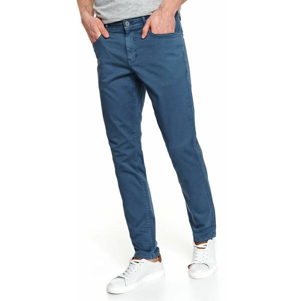 Top Secret spodnie gładkie regular fit SSP3495