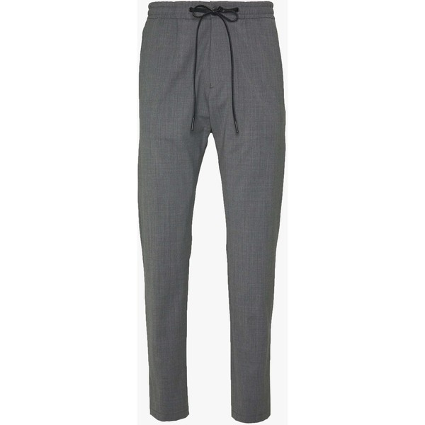 DRYKORN JEGER Spodnie materiałowe grau DR222E031