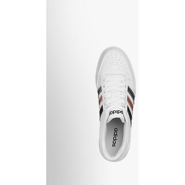 sneakersy damskie adidas vs Hoops Low 18201300 UbierzmySie.pl