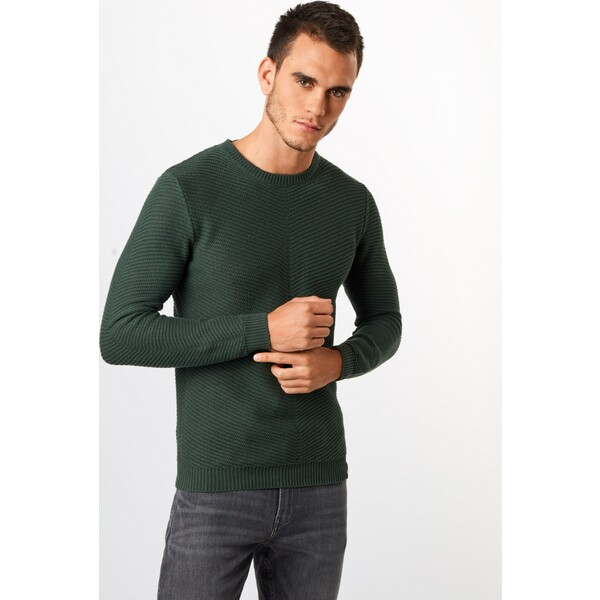 !Solid Sweter 'Alexian' SLD0295003000001