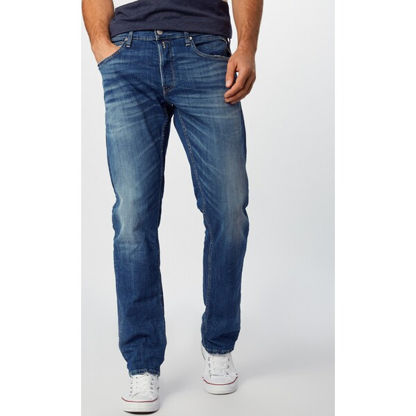 REPLAY Jeansy 'Grover' REP0901017000003