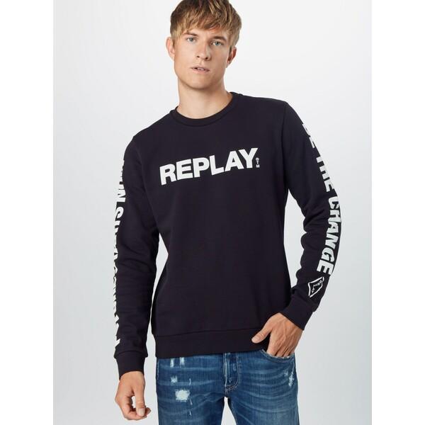 REPLAY Bluzka sportowa REP1968001000001