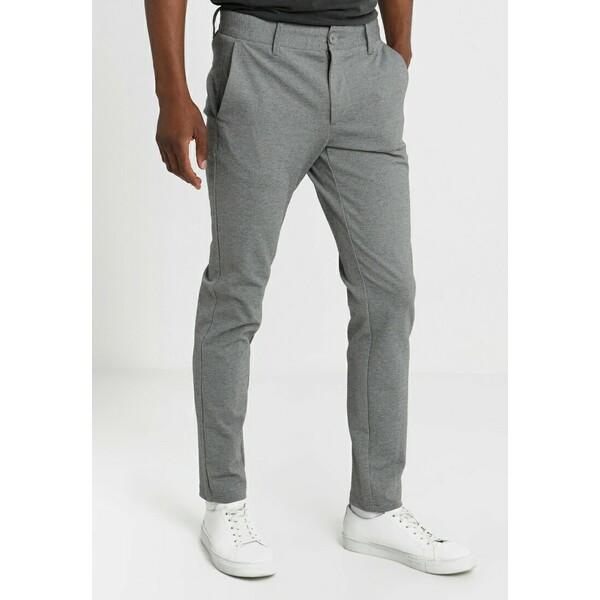 Only & Sons ONSMARK PANT Spodnie materiałowe medium grey melange OS322E04A