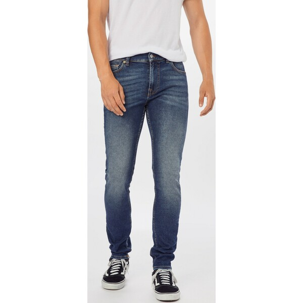 7 for all mankind Jeansy 'Ronnie' 7FM0225001000004