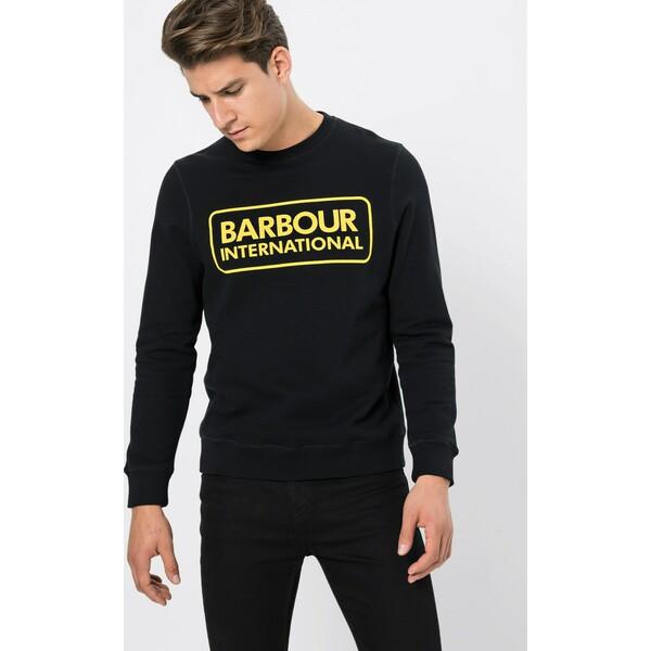 Barbour International Bluzka sportowa BIN0031001000001