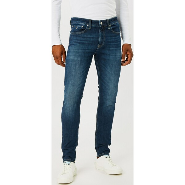 Calvin Klein Jeans Jeansy CAL2218001000001