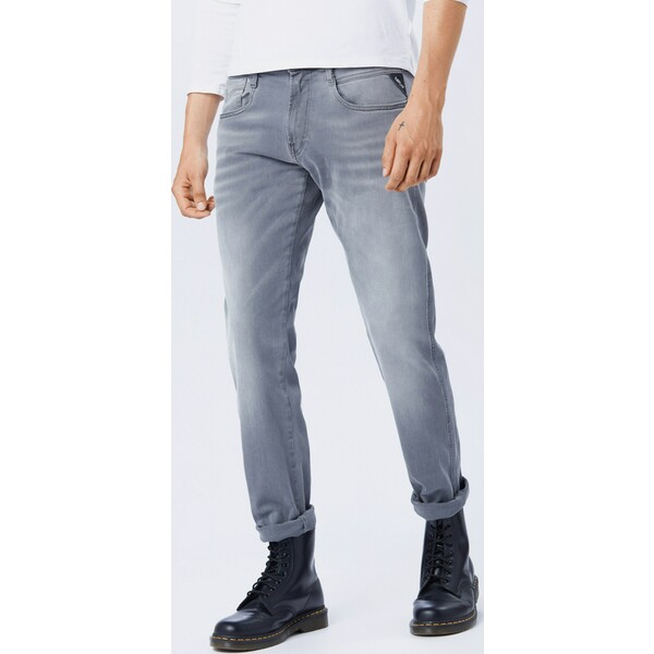 REPLAY Jeansy 'Anbass' REP1397018000006