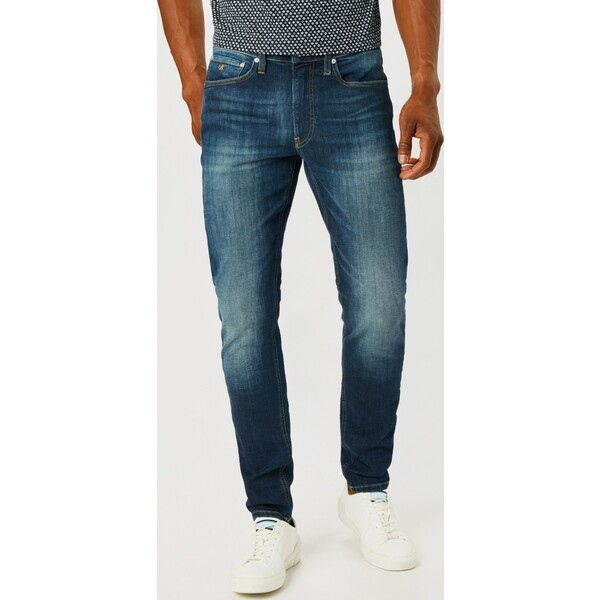 b'Calvin Klein Jeans Jeansy CAL2225001000001'