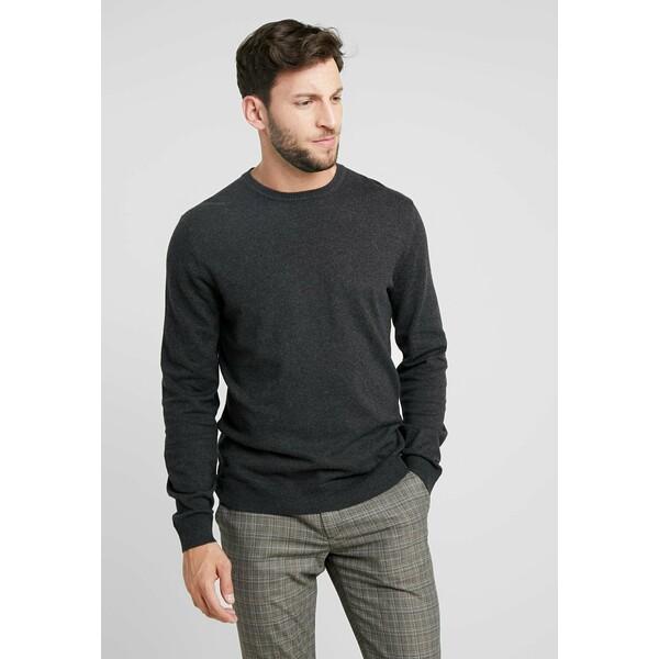 Esprit Sweter anthracite ES122Q0AG