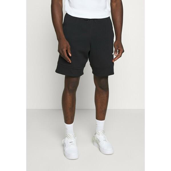 Jordan JUMPMAN AIR Spodnie treningowe black/white JOC22F00K