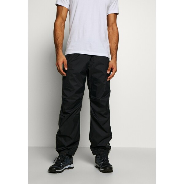 Burton MEN'S MELTER PANT Spodnie narciarskie true black B1742E01K