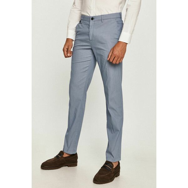Tommy Hilfiger Tailored Spodnie 4901-SPM05U