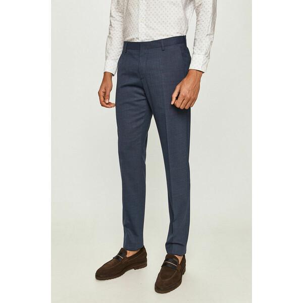 Tommy Hilfiger Tailored Spodnie 4900-SPM0E3