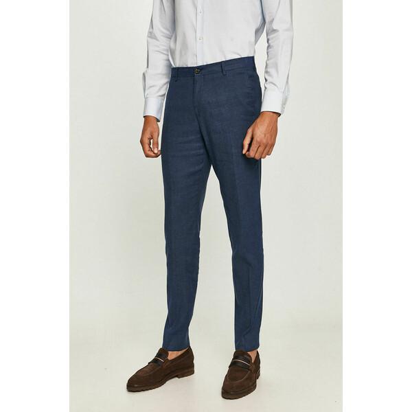 Tommy Hilfiger Tailored Spodnie 4900-SPM0E1