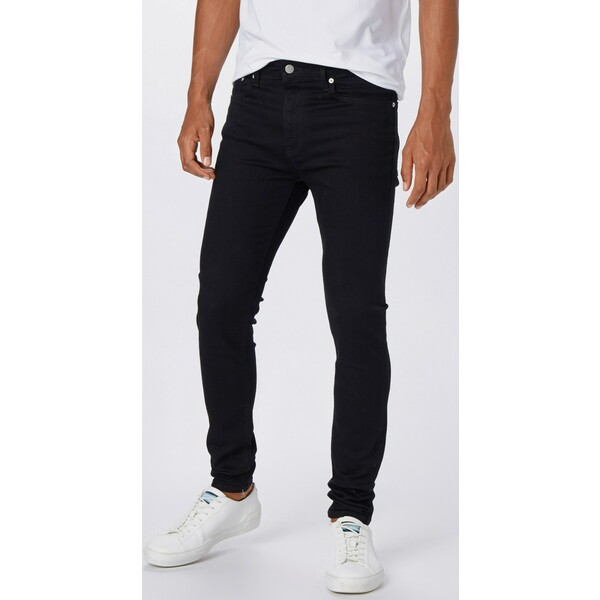Calvin Klein Jeans Spodnie CAL2276001000003