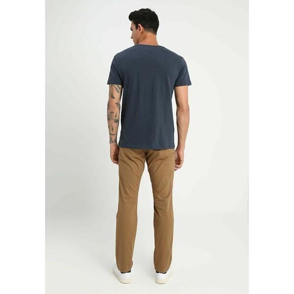 Esprit Spodnie materiałowe camel ES122E033
