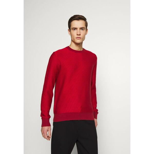 Club Monaco Sweter red C0K22Q02F
