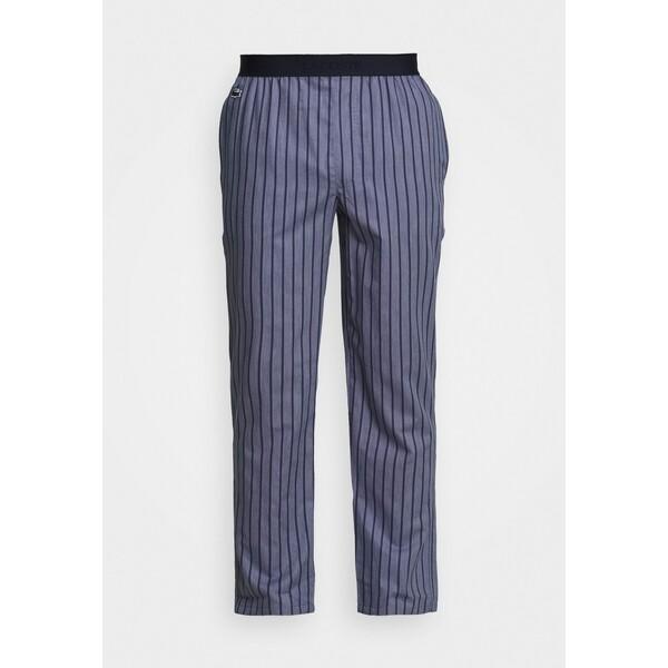 Lacoste Spodnie od piżamy marine LA282L00M