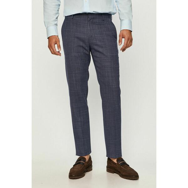 Tommy Hilfiger Tailored Spodnie 4900-SPM0E2