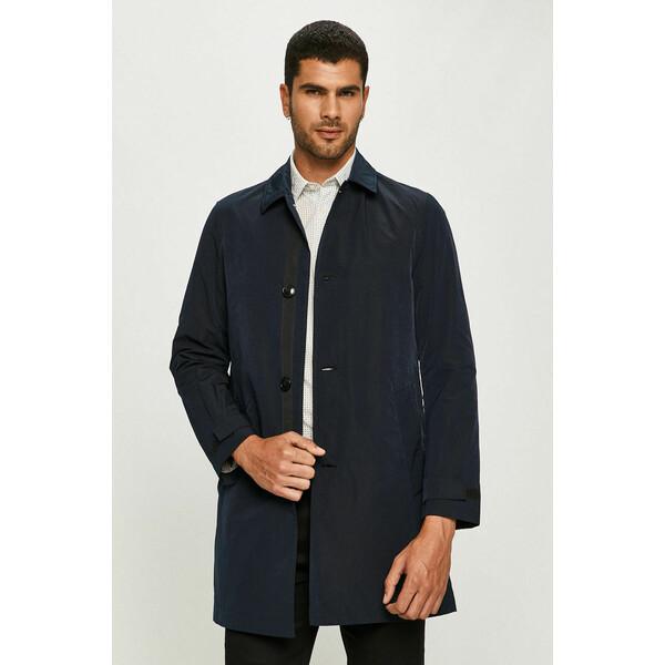 Tommy Hilfiger Tailored Płaszcz 4900-KPM028