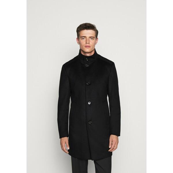 JOOP! MARON Płaszcz wełniany /Płaszcz klasyczny black JO922T05R