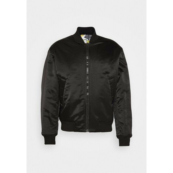 Versace Jeans Couture Kurtka Bomber rosso VEI22T00S
