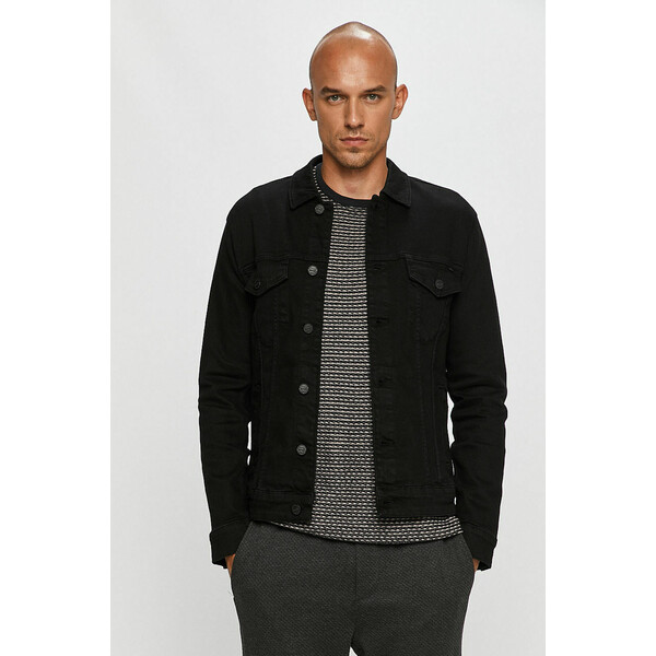 Only & Sons Only & Sons Kurtka jeansowa 100-KUM00M