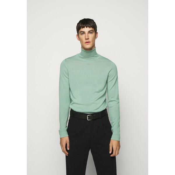 DRYKORN JOEY Sweter grün DR222Q01C
